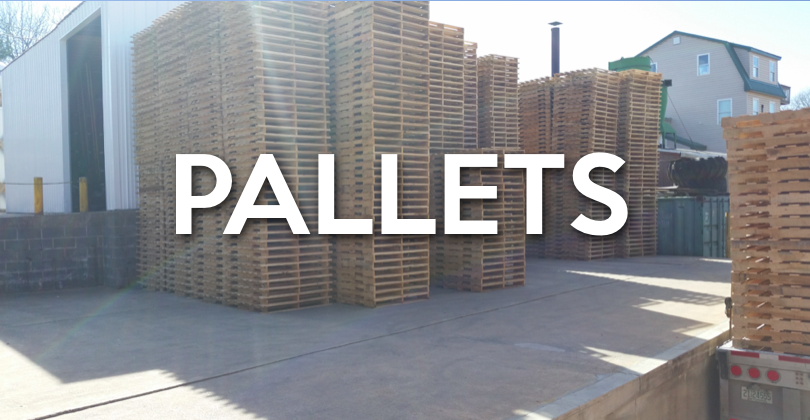 Large Wooden Pallets for Sale Near Me